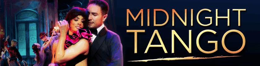 Midnight Tango show